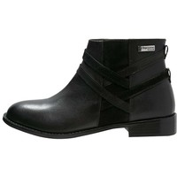 Les Tropéziennes par M Belarbi MAGGIC Ankle boot noir L1411N01F