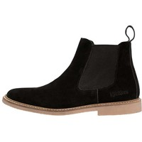 Kickers TYGA Ankle boot black KI111N01F