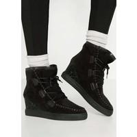 Kennel + Schmenger HARLEM Ankle boot schwarz KE311Y001