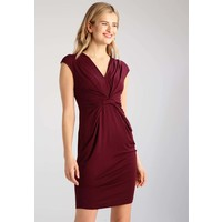 Anna Field Sukienka z dżerseju port royale AN621CAD2