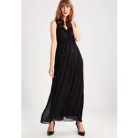 Anna Field Długa sukienka black AN621CAAR