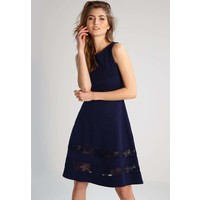 Anna Field Sukienka z dżerseju peacoat AN621CA7V