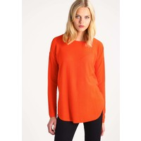 BOSS Orange ISMINA Sweter orange BO121I04D
