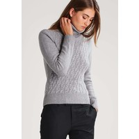 BOSS Orange IMOJIL Sweter grey BO121I047