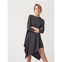 Mohito Asymetryczna sukienka QL345-90X