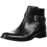 Taupage Ankle boot black TA911C019
