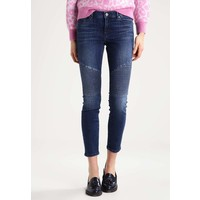 BOSS Orange HELENA Jeansy Slim fit blue denim BO121N01O