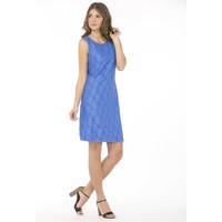 Monnari Letnia sukienka z motywem kwiatowym SUKIMP0-17W-DRE1710-K012D601-R36