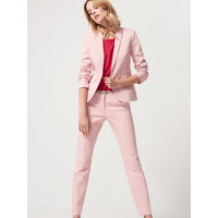 Mohito Eleganckie spodnie z paskiem QH010-30X