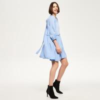 Reserved Sukienka o luźnym fasonie QL959-50X