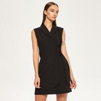 Reserved Sukienka bez rękawów QZ099-99X