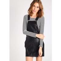 Vila VIPUNE DRESS Sukienka letnia black V1021C0PM