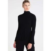 Vila VINOW Sweter black V1021I0IL