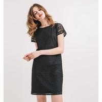 Promod Koronkowa sukienka 1-6-20-01-05-001