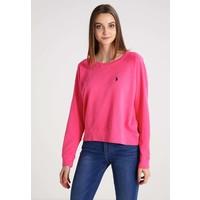 Polo Ralph Lauren Bluza hot pink PO221J00M