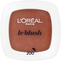 L'Oréal Paris Róż do policzków TRUE MATCH BLUSH 200 AMBRE DOR 100-AKD721
