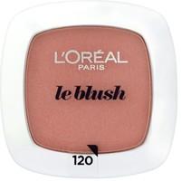 L'Oréal Paris Róż do policzków Le Blush 120 Sandalwood Pink 5 g 100-AKD717