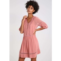 Sisley Sukienka letnia rose 7SI21C06L