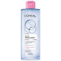 L'Oréal Paris Płyn Micelarny Skin Expert Płyn Micelarny Skóra Wrażliwa Sucha 100-AKD05G