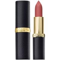 L'Oréal Paris Pomadka Color Riche Matte 640 Erotique 23g 100-AKD06W