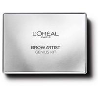 L'Oréal Paris Zestaw do stylizacj brwi Brow Artist Genius Kit Medium To Dark 100-AKD07E
