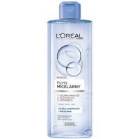 L'Oréal Paris Płyn Micelarny Skin Expert Płyn Micelarny Skóra Normalna Miesz 100-AKD05H
