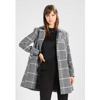 Dorothy Perkins DOLLY COAT Płaszcz wełniany /Płaszcz klasyczny pink check DP521U01C