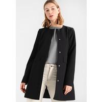 Vero Moda VMCANNES Płaszcz wełniany /Płaszcz klasyczny black VE121U02R