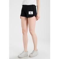Calvin Klein Jeans TRUE ICON TRACK Spodnie treningowe black C1821S00A