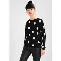 b.young MELICA Sweter combi BY221I00I