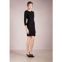 BOSS CASUAL DEDRESSY Sukienka letnia black BO121C045
