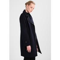 Wallis DOUBLE BIKER COAT Płaszcz wełniany /Płaszcz klasyczny ink WL521U017