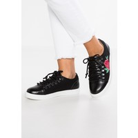 Shoe The Bear Sneakersy niskie black SB611E00A