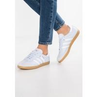 adidas Originals SAMBA EXCLUSIVE Tenisówki i Trampki aero blue/footwear white AD111A0JF