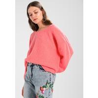 American Vintage HANAPARK Sweter petunia AM221I03R
