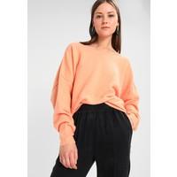 American Vintage DAMSVILLE Sweter pink AM221I03D