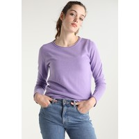 JDYALICE Sweter purple JY121I052