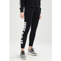 Nike Sportswear Legginsy black NI121A05L