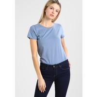 GAP VINT CREW T-shirt basic classic china blue GP021D0AB