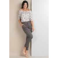 Monnari Spodnie w stylu casual II SPOIMP0-18L-TRU0670-K017D000-R36