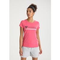 Hummel PERLA T-shirt z nadrukiem fruit dove HU341D01T
