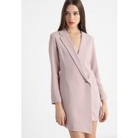 Topshop BAR DRESS Sukienka letnia pink TP721C0TB