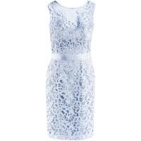 Monnari Koronkowa sukienka z paskiem DRE0740