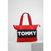 Tommy Hilfiger Torba na zakupy multi-coloured TO151H0HH