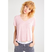 Hilfiger Denim T-shirt basic pink HI121D0E4