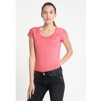 Columbia PEAK TO POINT SHORT SLEEVE T-shirt basic red camellia C2341D00R