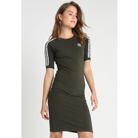 adidas Originals 3 STRIPES DRESS Sukienka etui night cargo AD121C039