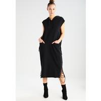 Diesel D-AGO DRESS Sukienka letnia schwarz DI121C05N