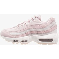 Nike Sportswear AIR MAX 95 LX Sneakersy niskie particle rose/vast grey/summit white NI111A07W