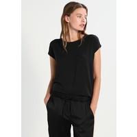 Vero Moda VMAVA PLAIN T-shirt basic black VE121D0UK